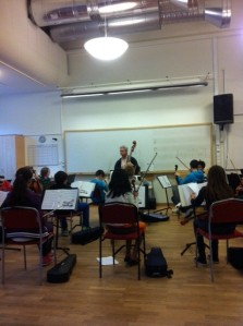 Kulturskolanorkester